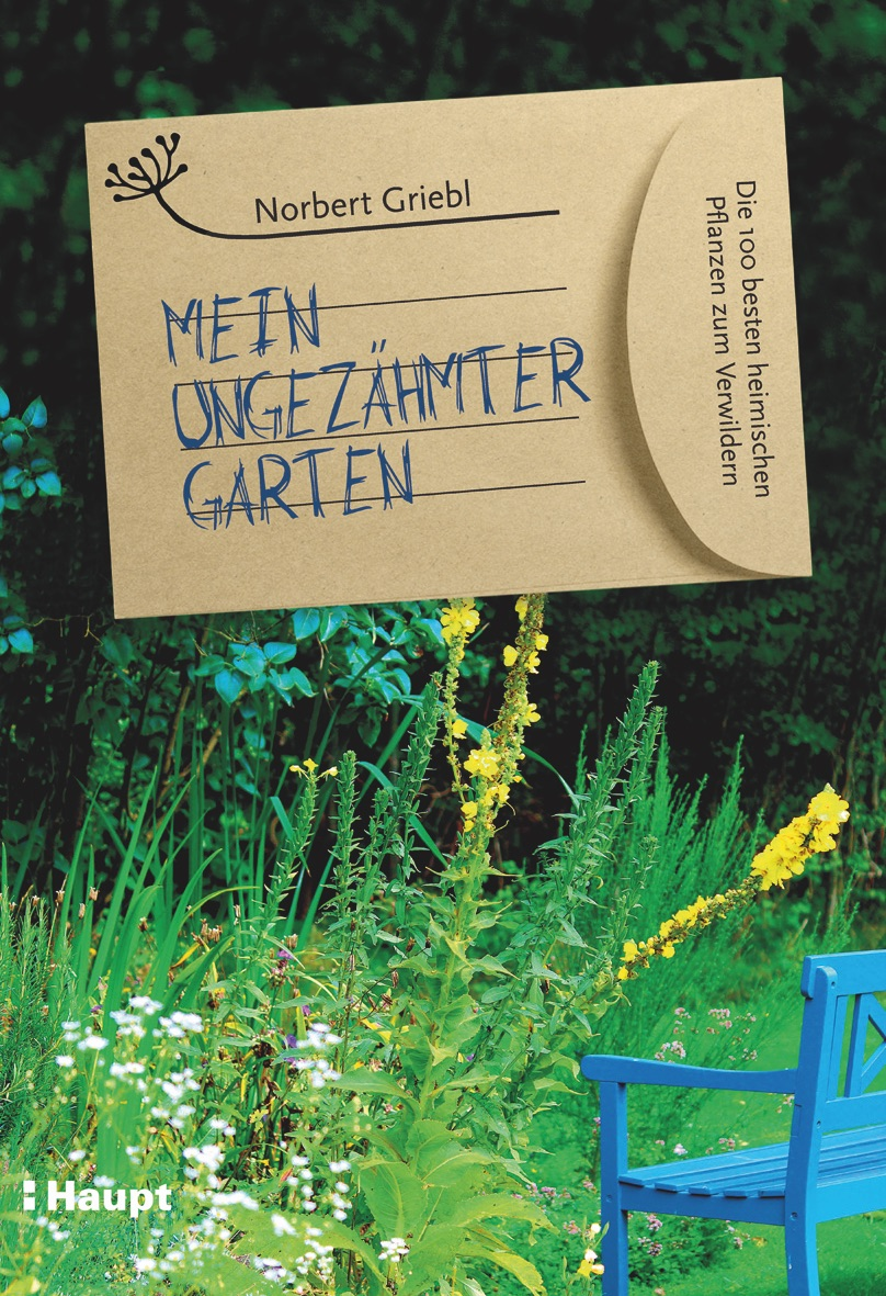 Mein ungezähmter Garten